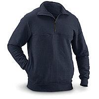 TRU-SPEC Огнеупорная кофта TRU-SPEC Cordura Nylon-Cotton Fleece Fire-Resistant Job Shirt