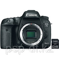Фотоаппарат Canon EOS 7D Mark II Body + батарейный блок Phottix BG-E16