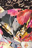 Красивое летнее платье на выход. Россия. Wisell. Размеры - 52, 54, 56., фото 2