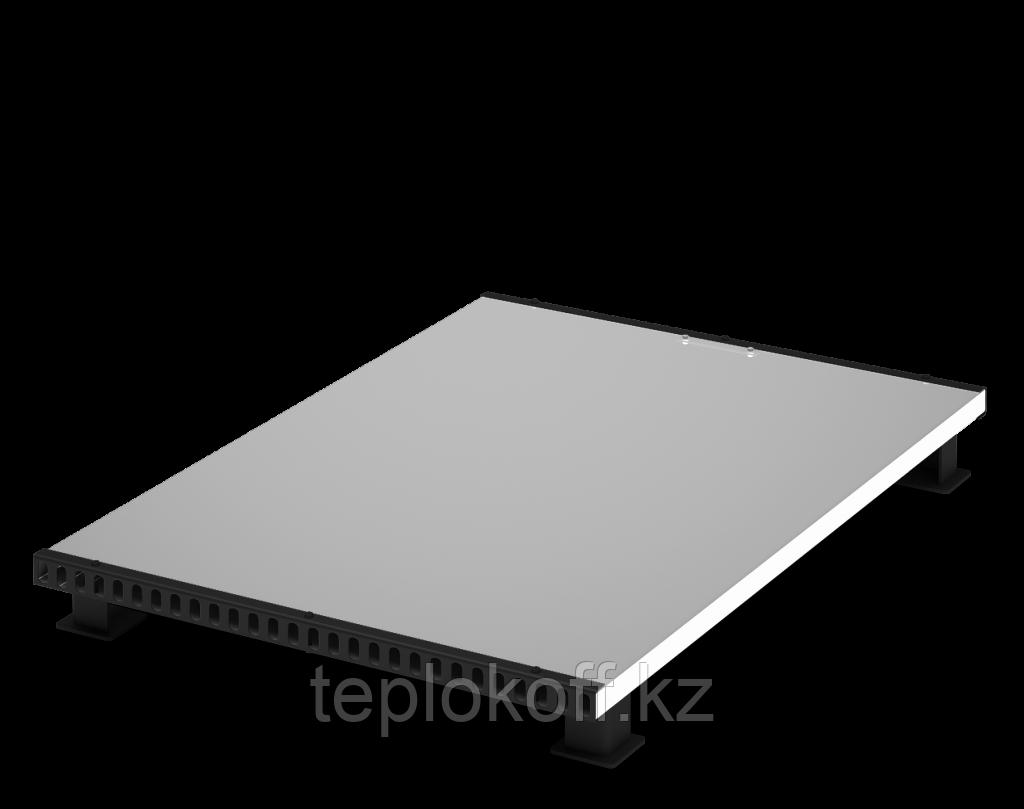 Экран защитный напольный Теплодар 30