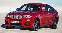 Обвес M Sport для BMW X4 (F26)