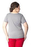Яркая женская блузка. Россия. Wisell. 54 и 58 размеры., фото 2