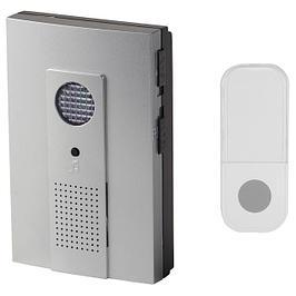 Дверные звонки беспроводные