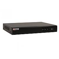 DS-H204QA Гибридный Видеорегистратор