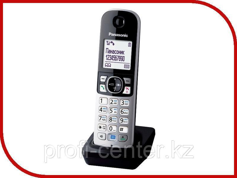 Радиотелефон Dect Panasonic KX-TG6811CAB