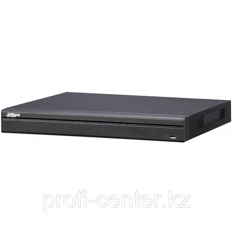 NVR4232-4KS2 32 канальный 1U 4K сетевой видеорегистратор