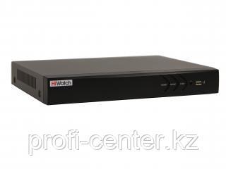 NVR4108-8P-4KS2 (IP видеорегистратор 8кан, 8 РоЕ)