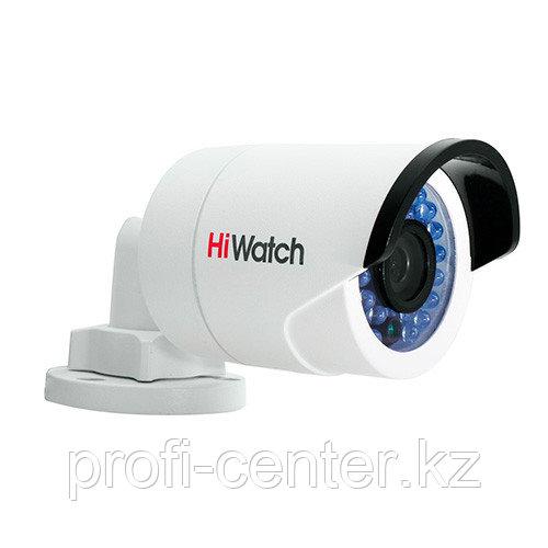 DS-T280 Цилиндрическая камера уличная 2мр ИК до 20м TVI/CVI/AHD/CVBS f2.8мм/103.0° -40°C...+60