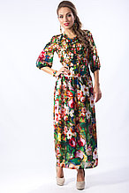 Летнее женское платье. Россия. Wisell. Размеры - 42, 46.