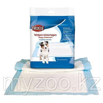 Пеленки для собак TRIXIE,60 × 60 см в упаковке 10 шт