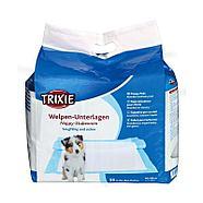 Пеленки для собак TRIXIE,60 × 60 см в упаковке 10 шт, фото 2