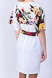 Оригинальное женское летнее платье. 44 и 46 р., фото 2