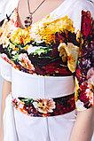 Оригинальное женское летнее платье. 44 и 46 р., фото 3