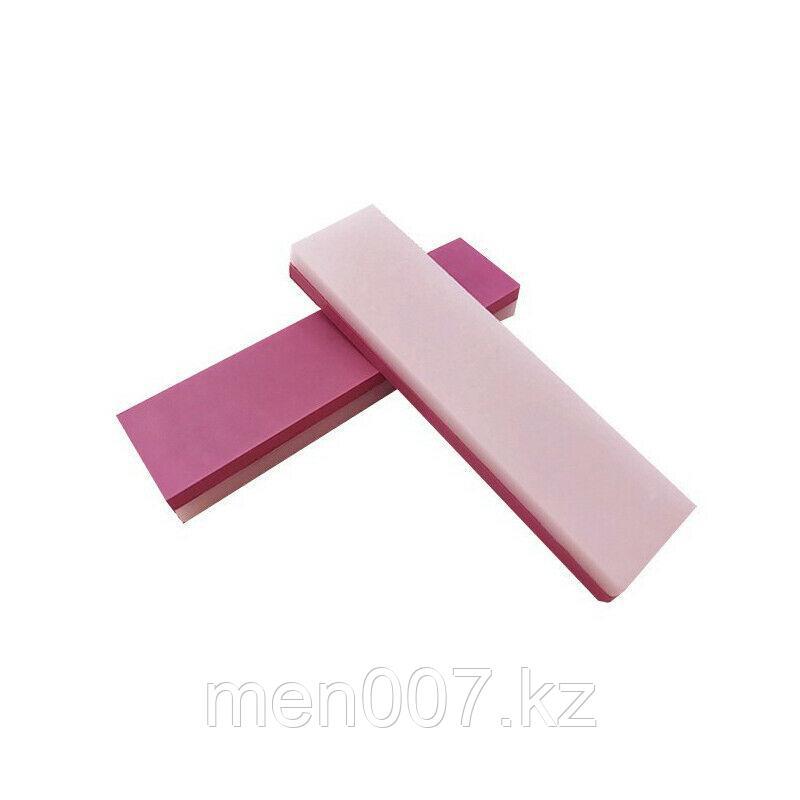 Камень для заточки бритв и полировки ножей 8000 и 10000