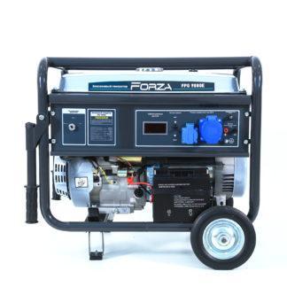 Бензиновый генератор FPG 3000A