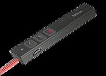Trust Sqube Ultra-slim Презентер (лазерная указка)