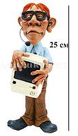 """Подарочная статуэтка сувенир """"Программист"""" """"Оператор"""" """"Менеджер"""" высотой 25 см"""