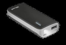 Trust UR PRIMO Зарядное устройство POWERBANK 4400 mAh - BLACK