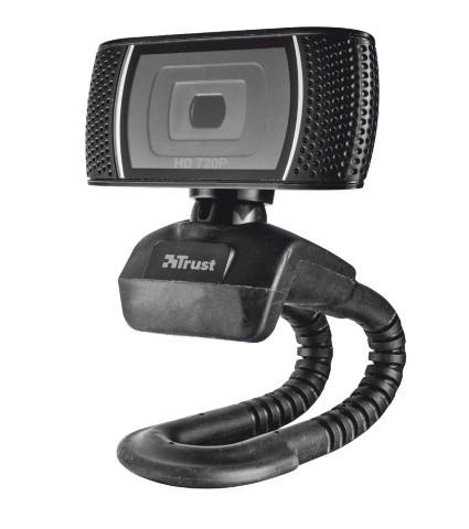 Trust Trino Веб-камера HD Video Webcam