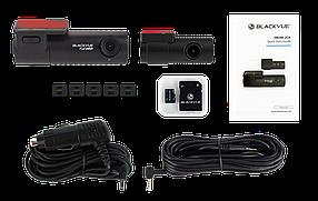 Видеорегистратор BlackVue DR590W-2CH Black