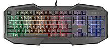 Trust GXT830-RW Клавиатура игровая AVONN GAMING Mechanical