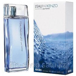 Туалетная и парфюмерная вода Kenzo L' Eau Par (Кензо Ле Пар)
