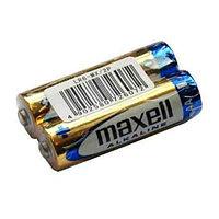Алкалиновая батарейка Maxell Alkaline AA shrink LR 06, AA 2 шт