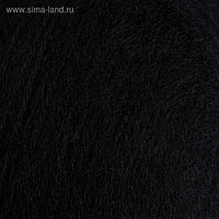 """Пряжа """"Angora Gold"""" 20%шерсть, 80%акрил 550м/100гр (60 черный)"""