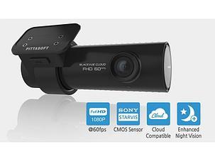 Видеорегистратор BlackVue 4K UHD DR900S-1CH Black, фото 2