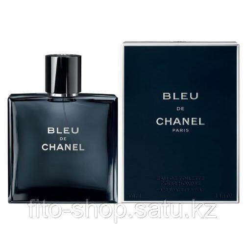 Духи Chanel Bleu de Chanel Eau de Toilette 100 мл
