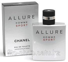 Духи мужские Chanel Allure Homme Sport (Аллюр Хом Спорт) 100 мл