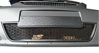 Защитная сетка радиатора LADA Largus, фото 1