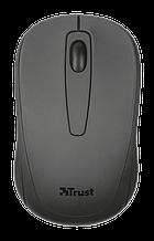 TRUST Ziva Compact мышь беспроводная черный