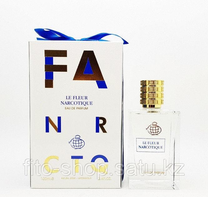 Духи мужские La Fleur Narcotique (Наркотик) 100 мл