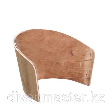 Гнутая спинка для мягкого стула - DANTE