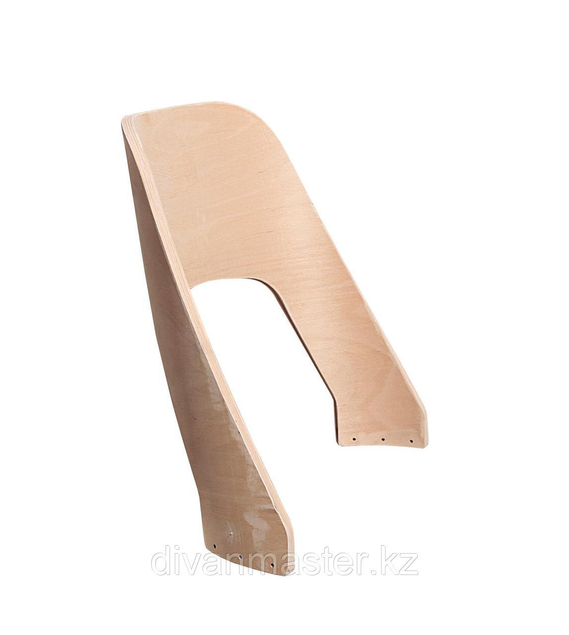 Гнутая спинка для мягкого стула - PARIS