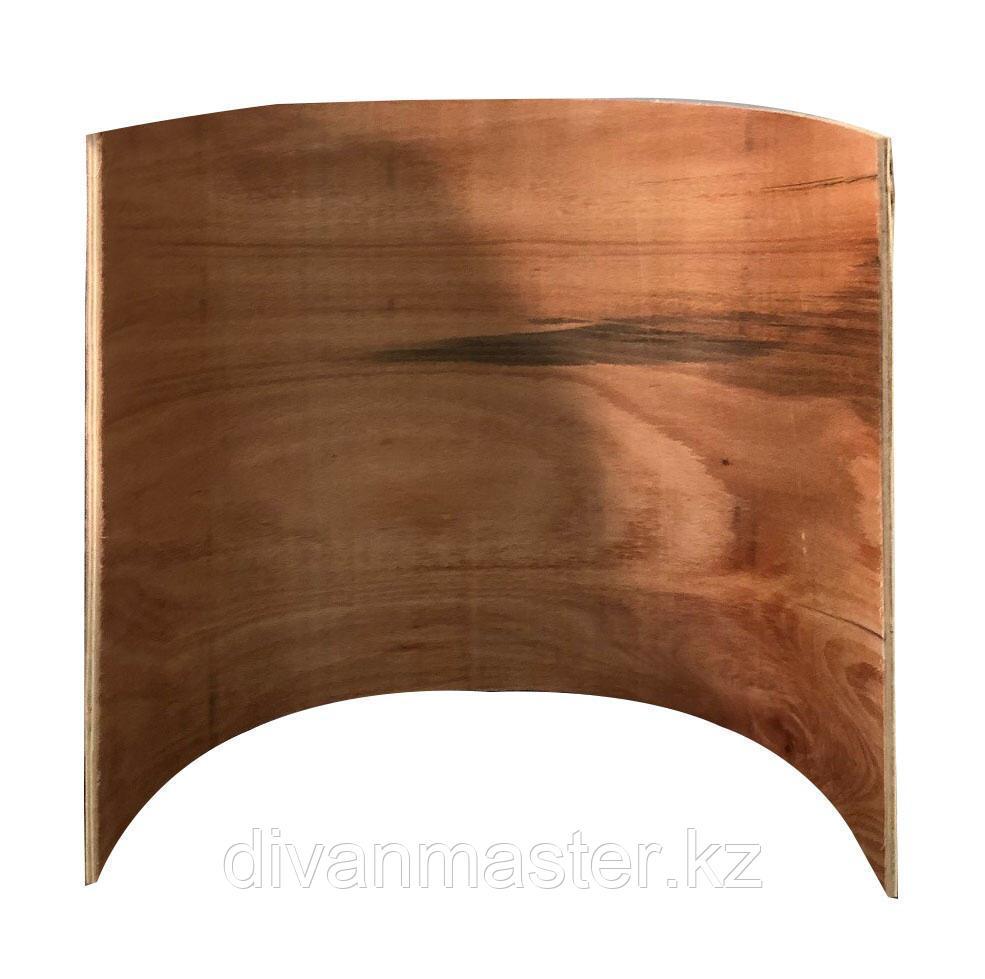 Гнутая спинка для мягкого стула - STOLL
