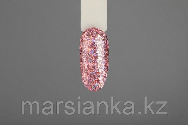 Гель-лак Monami Starlight Pink Gold, 5 гр