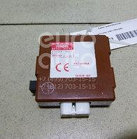 Блок управления дверьми Toyota LAND Cruiser 100 в Алматы