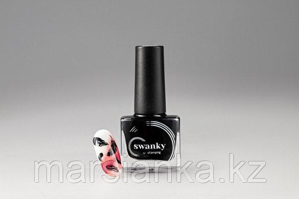 Акварельные краски Swanky Stamping, №1, красный, 5мл.