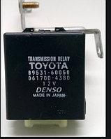 Блок управления трансмиссией Toyota в Алматы,