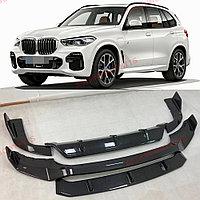 Карбоновый обвес на BMW X5 G05 2019+