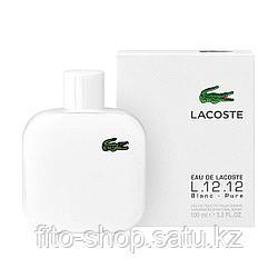 Духи мужские LACOSTE Eau de Lacoste L.12.L2 Blanc