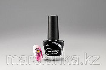 Акварельные краски Swanky Stamping, №2, бордо, 5мл.