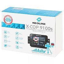 Видеорегистратор Neoline X-COP 9100S Black, фото 3
