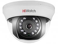 Видеокамера купольная HiWatch DS-T591, фото 1