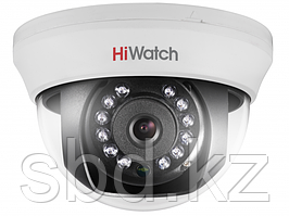 Видеокамера купольная HiWatch DS-T591