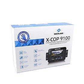 Видеорегистратор Neoline X-COP 9100 Black