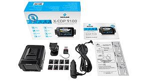 Видеорегистратор Neoline X-COP 9100 Black, фото 2