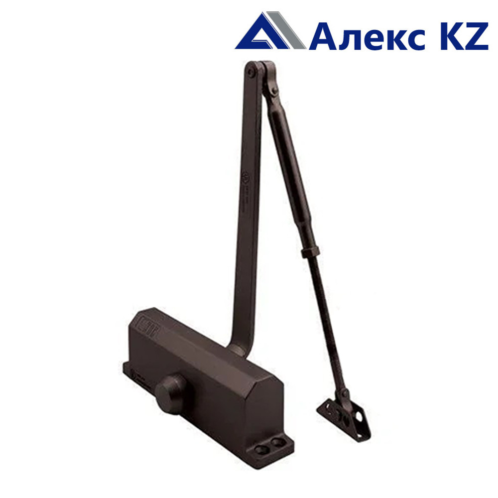 Доводчик KALE Доводчик  KD-002/50-551,80-125 кг коричневый